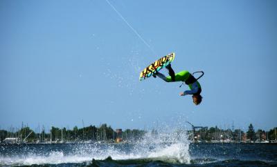 Foto: Silke Gorldt Surfing e.V.